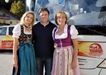 Familie Schwaiger Busreisen