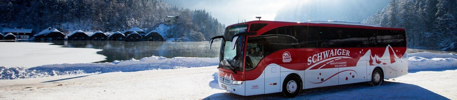 Winterprogramm Bus Schwaiger