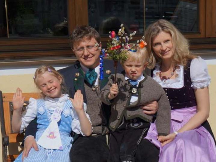 Familie Schwaiger Bus Schwaiger