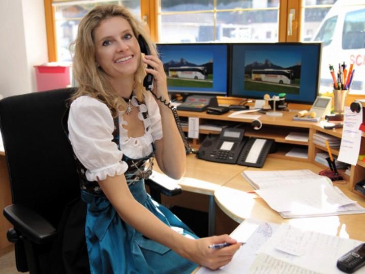Marcela Schwaiger Bus Schwaiger
