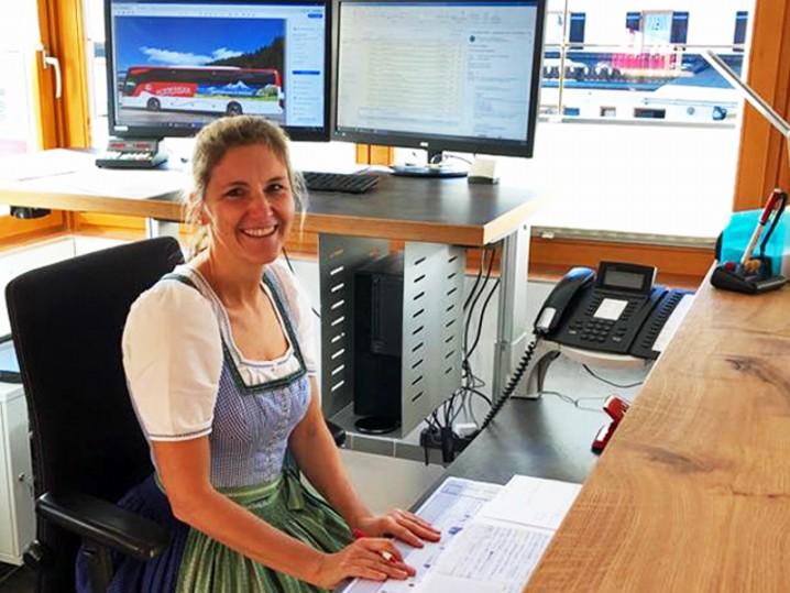 Monika Sanktjohansen
