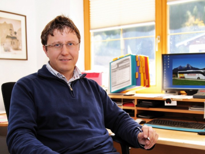 Rudi Schwaiger Bus Schwaiger