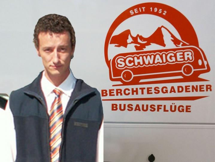 Thorsten Bienek Bus Schwaiger