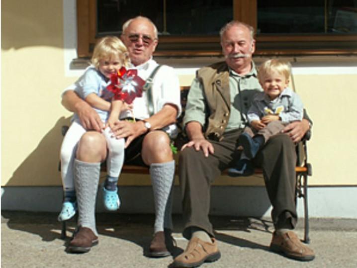 Senioren Schwaiger Bus Schwaiger