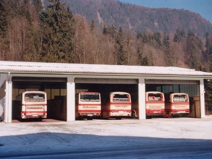 Bus Schwaiger 1988