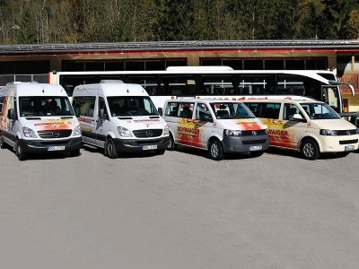 Flughafentransfer Bus-Shuttle Service