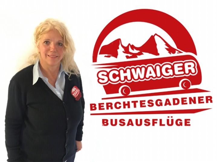 Elvira Rösgen Bus Schwaiger