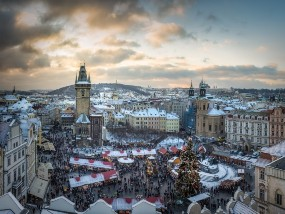 Prag_Advent