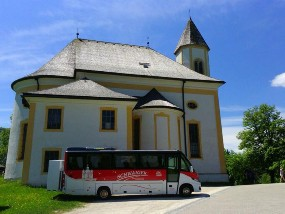 Kirche Ettenberg