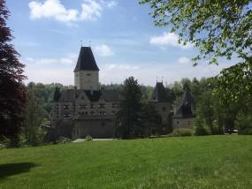 Burgschloss Ottenstein